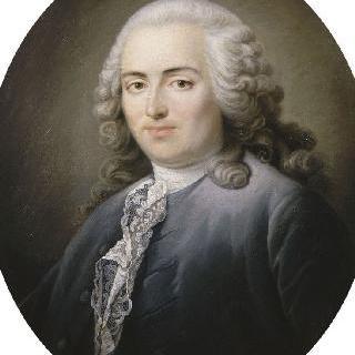안 로베르 자크 튀르고, 국무장관 (1727-1781)