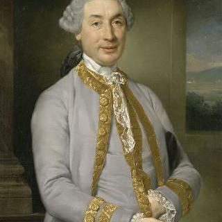 샤를 마리 보나파르트, 나폴레옹 1세 황제의 아버지 (1746-1785)