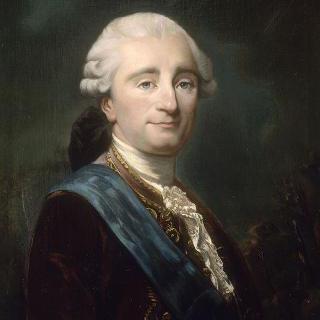 프랑수아 엠마누엘 드 귀나르, 생 프리스트 백작, 국무장관 (1735-1821)