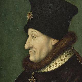 필립 2세 르 하르디, 부르고뉴 공작 1363년 (1342-1404)