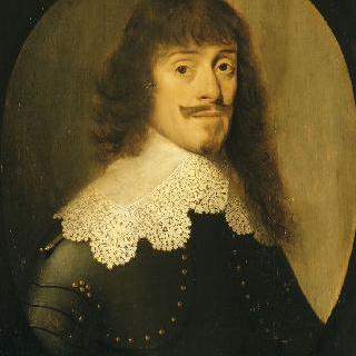 베르나르 삭스베이마르 공작 (1600-1639)