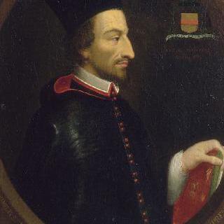 코르넬리우스 장센, 이프르의 주교 (1585-1638)