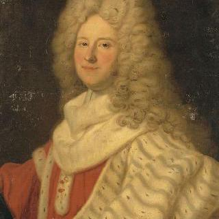 피에르 가르댕 드 브레, 엑상프로방스 초대 국회 의장 (1690년) (1639-1710)
