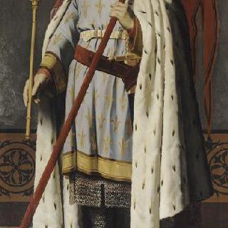 청년 루이 7세 1137년 프랑스 왕 (1120-1180),1147년 십자군