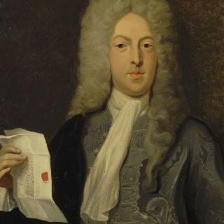 존 로, 1720년 재정 검사관 (1671-1729)