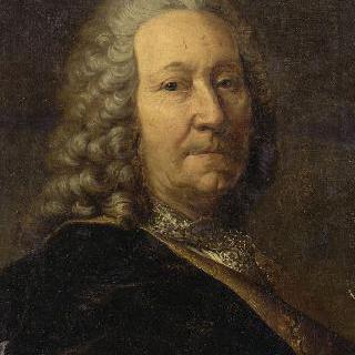 프랑수아 시코이노 (1672-1752), 1732년 왕의 수석 의사