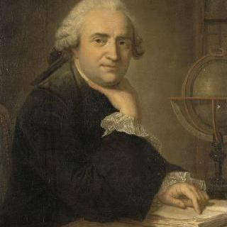 장 밥티스트 부르기뇽 당빌 (1697-1782)