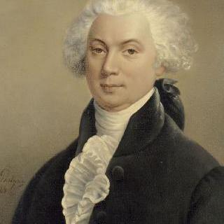 제롬 프티옹 드 빌뇌브, 1791년 파리 시장 (1756-1794)
