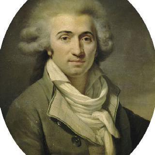 필립 프랑수아 나제르 파브리 데글랑틴 (1755-1794), 프랑스 혁명의회 국회의원