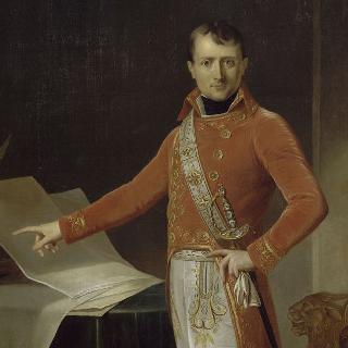 나폴레옹 보나파르트 (1769-1821), 제 1 집정관