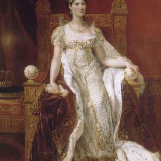 조세핀 드 보하르네, 프랑스 황후 (1763-1814)