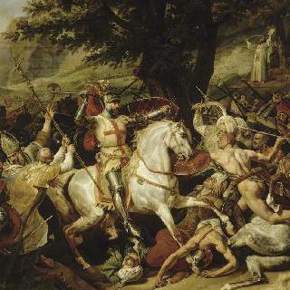 1212년 톨로사의 나르 나바스 전투