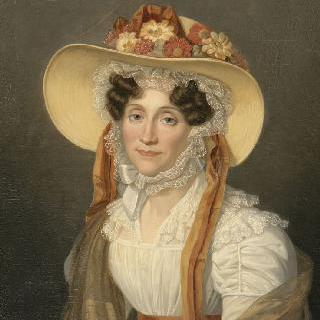 외제니 아델라이드 루이즈 도를레앙 (1777-1847)