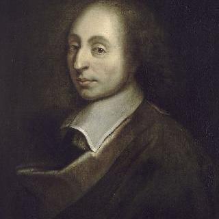 블레즈 파스칼의 초상 (1623-1672)