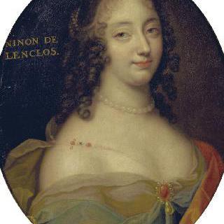 안 렌클로 (1620-1705)