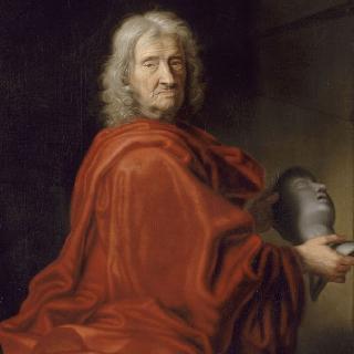 필립 드 뷔스테르, 조각가 (1595-1688)