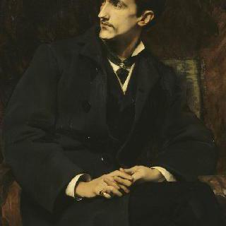 로베르 드 몽테스키오 페젠삭 백작 (1855-1921)