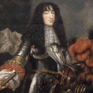 필립 드 프랑스, 오를레앙 공작, 루이 14세의 형제 (1640-1701)
