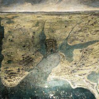 로쉘의 점령 (1627년 8월 10일부터 10월 28일까지)