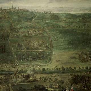 1632년 9월 1일 카스텔노다리 전투