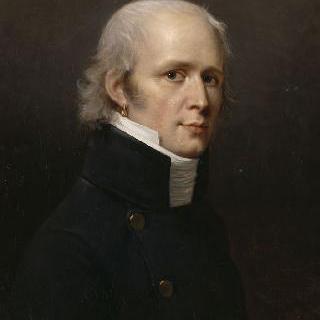 샤를 페르시에, 건축가 (1764-1838)