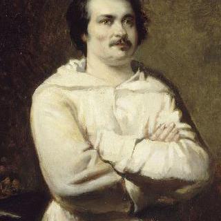 오노레 드 발자크 (1799-1850)