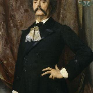 줄 바르비 도르빌리 (1808-1889), 소설가
