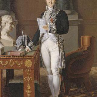 라자르 니콜라 마르그리트 카르노 백작 (1753-1823)
