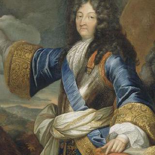 루이 14세, 프랑스 왕이자 나바르의 왕 (1638-1715)