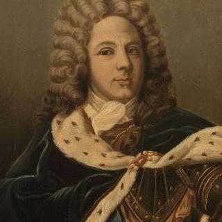 루이 드 루브로이, 생 시몽 공작, 회상록작가 (1675-1755)