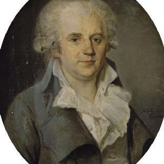 조르주 당통 (1759-1794), 변호사, 국민의회 의원