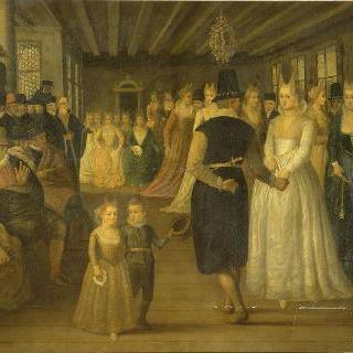 1580년 베니스의 무도회