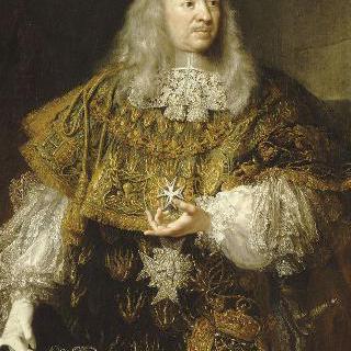가브리엘 드 로슈슈아르 (1600-1675), 몽트마르 공작