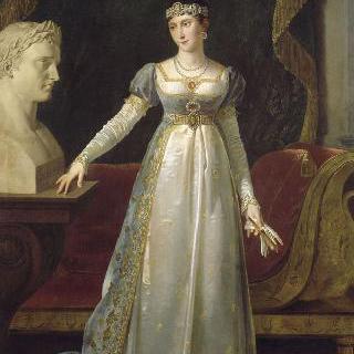 폴린 보나파르트, 보르게즈 공주, 과스탈라 공작 부인 (1780-1825)