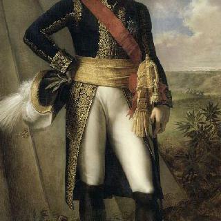 미쉘 네이, 엘싱겐 공작, 모스코와 왕자, 1804년 제정 사령관 (1769-1815)
