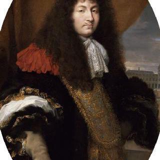 루이 14세 프랑스 왕 (1638-1715)