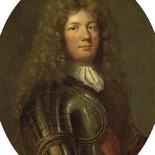 세바스티앙 르 프레스트르, 보방 영주, 프랑스 총사령관 (1633-1707)