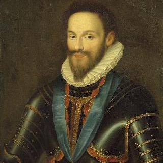장 루이 드 노가레 드라 발레트, 데페르농 공작, 1587년 제독 (1587-1642)