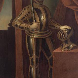 알베릭 드 몽모랑시, 1060년 프랑스 총사령관