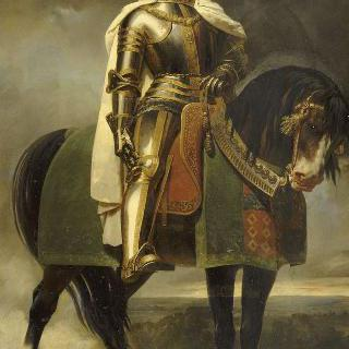 피에르 드 로한, 지에 지방의 영주, 1475년 프랑스 총사령관 (1453-1513)