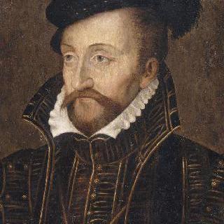 앙투안 드 부르봉 나바르 왕 (1518-1562)