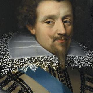 로제르 드 생 라리, 벨그라드 공작 (1562-1646)