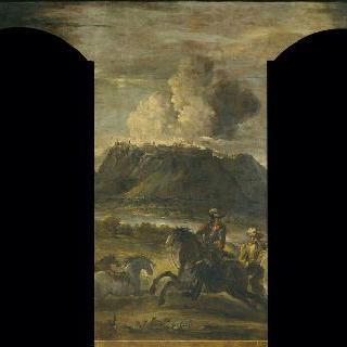 1676년 9월 30일 부이용 탈환