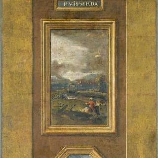 1678년 5월 31일 퓌세르다의 탈환