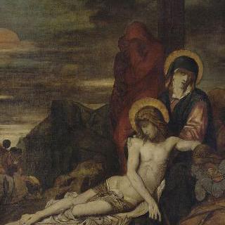 예수의 십자가 행로