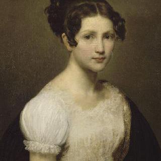 외제니 파멜라 라리비에르, 화가의 자매