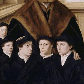 필립 본 가일과 다섯 아들들