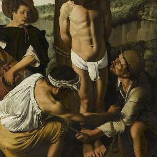 성 세바스찬의 순교