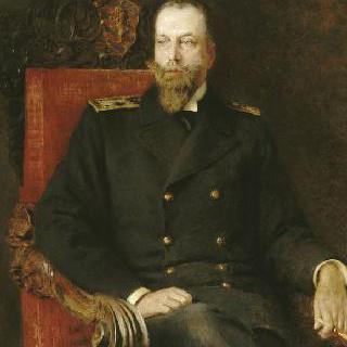 러시아 알렉시스 대공,황제 알렉산드르 2세의 아들