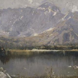 바이센펠스의 호수